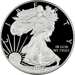 2013-w American Silver Eagle Proof