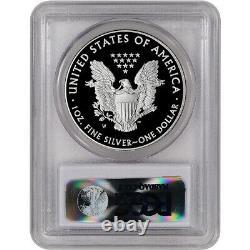 2015-w American Silver Eagle Proof Pcgs Pr70 Dcam